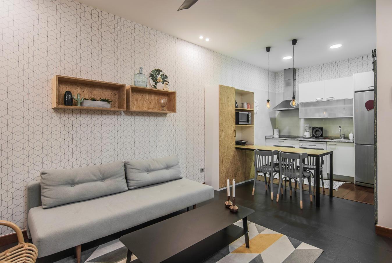 Salón cocina Espíritu Santo II