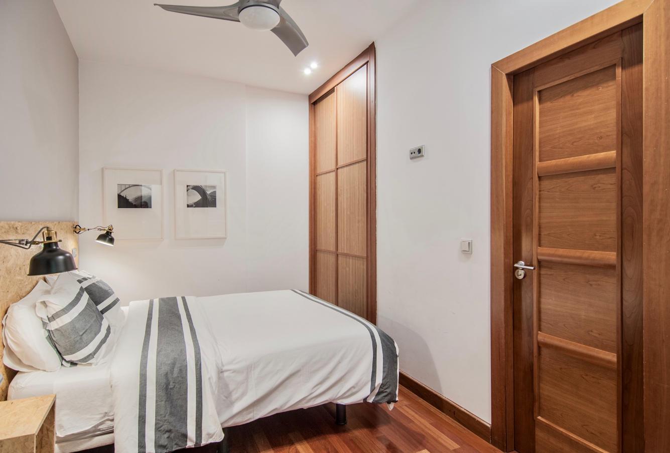 Dormitorio Espíritu Santo II