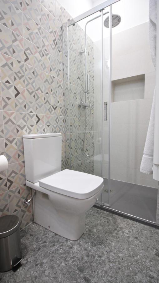 Detalle baño Espíritu Santo III