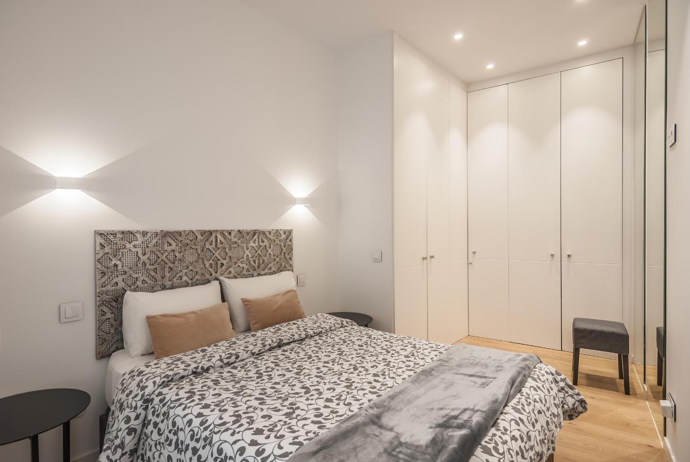 Dormitorio Monteleón I