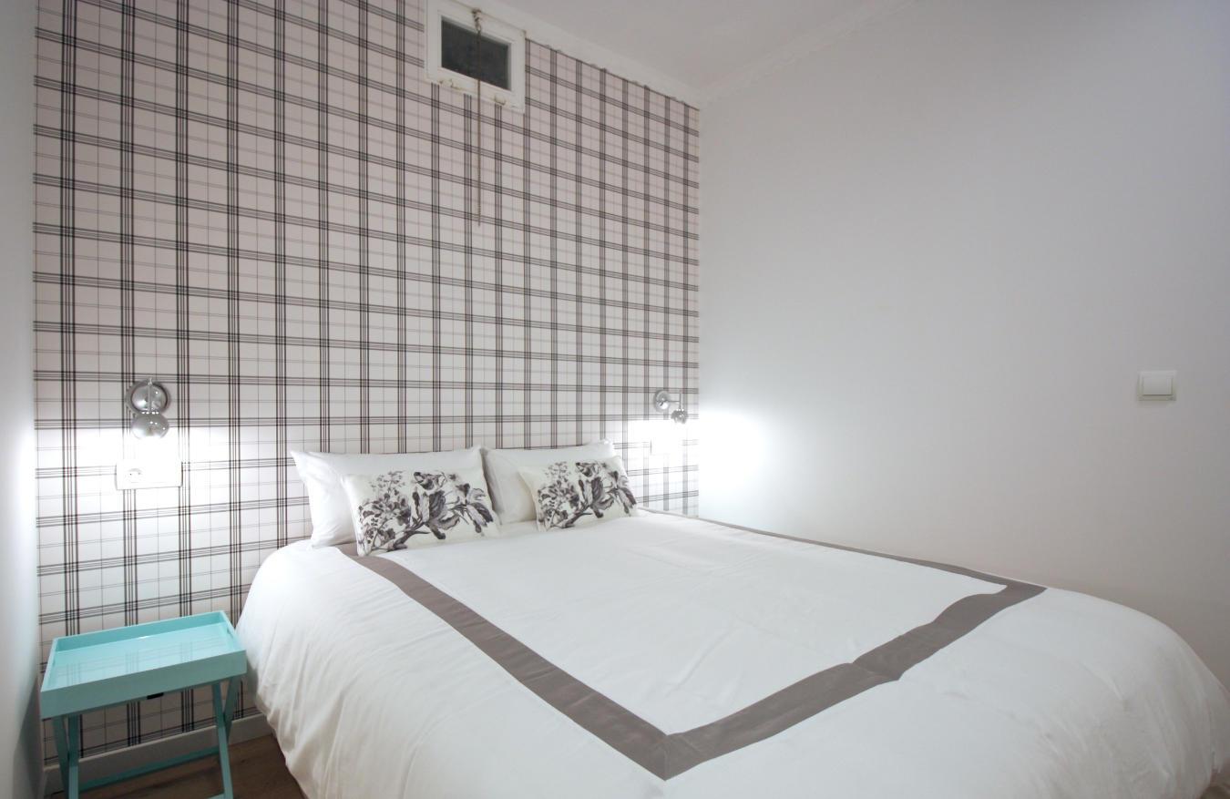 Dormitorio Valverde