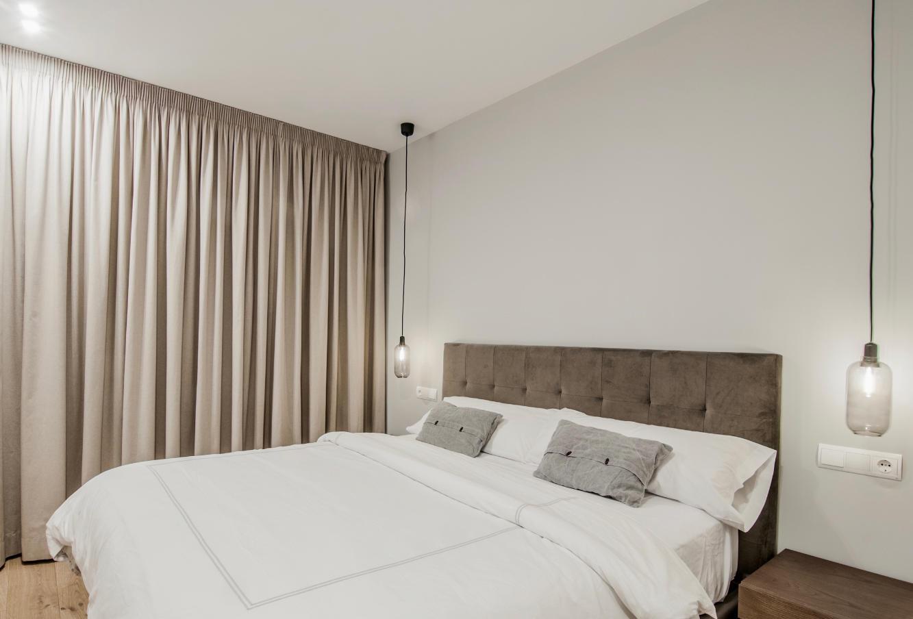 Dormitorio Velarde II